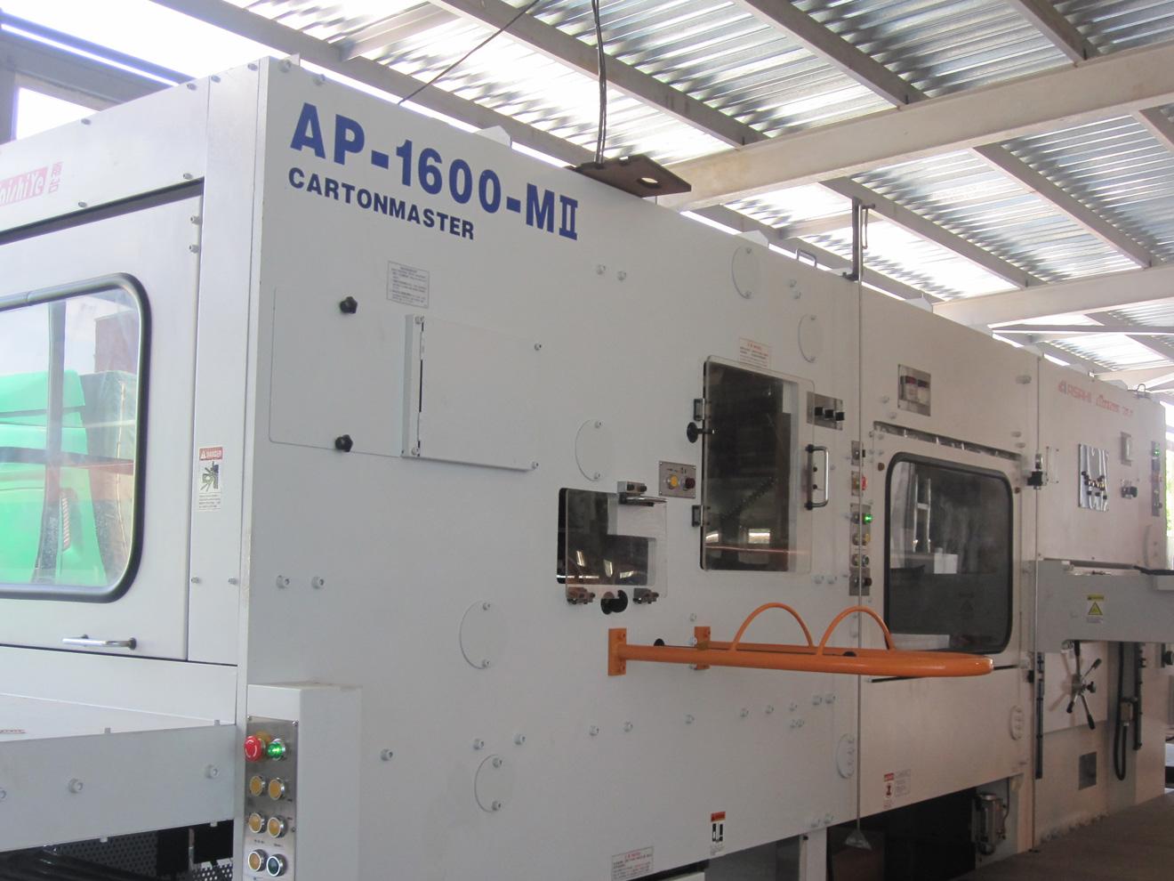 0-AP-1600-M-II