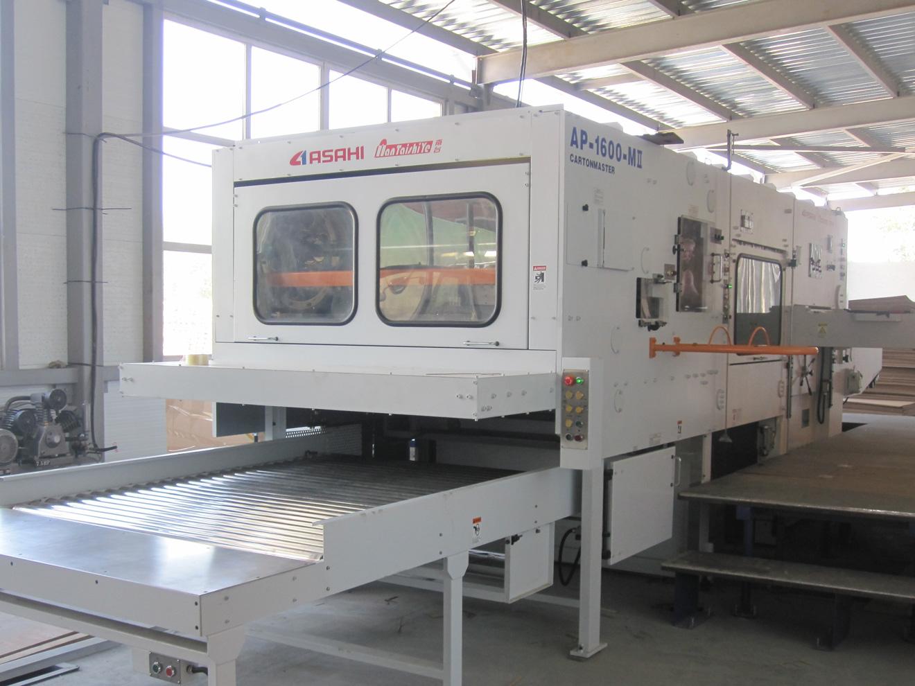 1-AP-1600-M-II