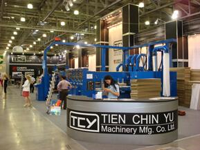 От «А» до «Я» о компании «TCY» (Тайвань)