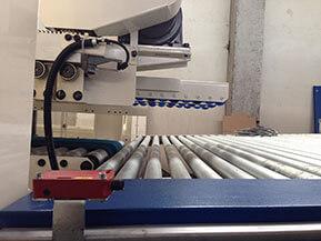 ООО «Алтайтара». Поставка Автоматической обвязочной машины, модель RO-TRC 5Q («Mosca», Германия)