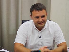 Павел Хоменков: «Так получилось, что мы вошли в винный бизнес Крыма!»