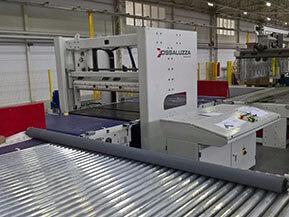 ООО «Кубанская картонажная фабрика». Запуск полностью автоматической линии «8PAB STK» от компании ТСУ (Тайвань)