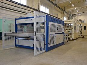 5PA-FGT (TCY, Тайвань) и MCB-2/1300 (MOSCA, Германия) на ООО «Компания Сибтара»