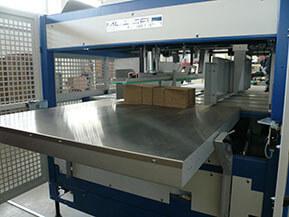 ИП Скамароха. Поставка автоматических обвязчиков RO-TRC-5 и MCB-2/1300