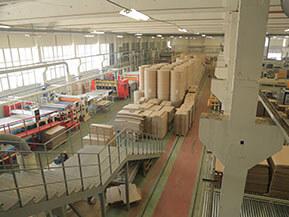 ООО «Волгагофропак»: новое производство мощностью 100 млн. м²/год!