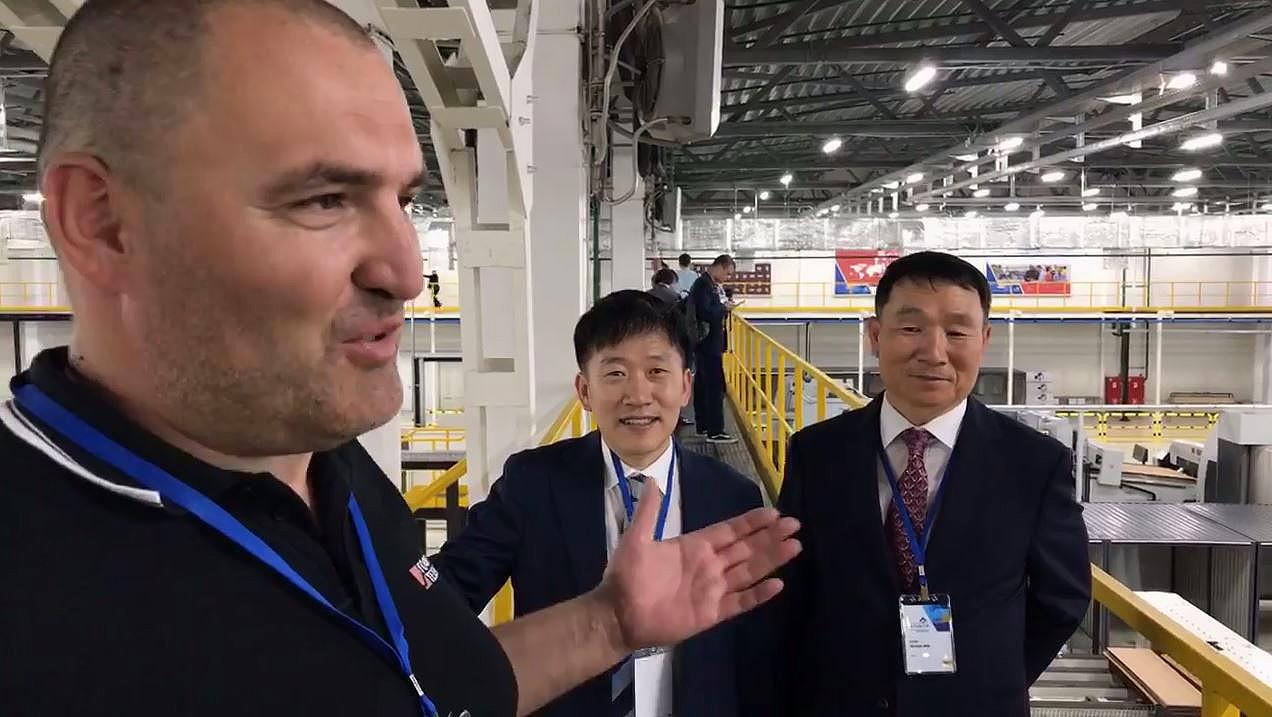 WSA превращает гофрозавод в завод-робот