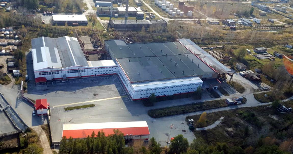 Осенью Новосибирский КБК ждет свою первую бумагу