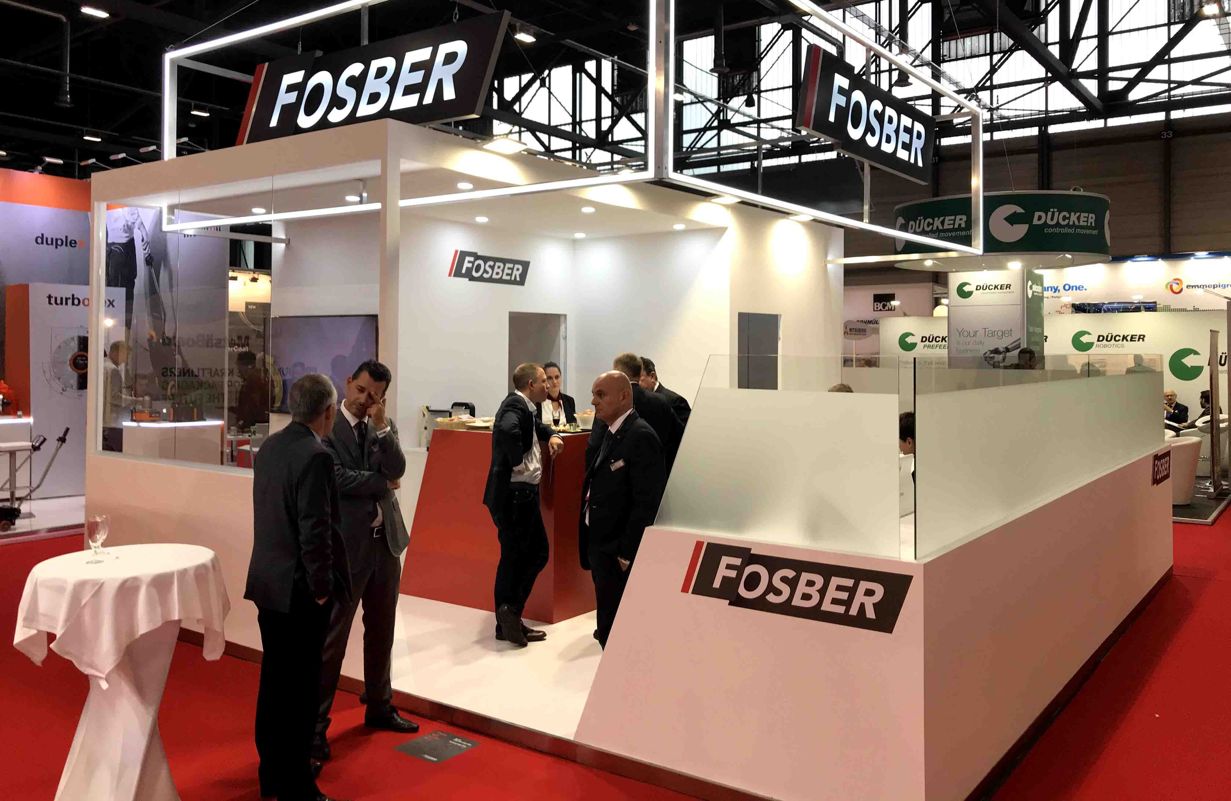 Fosber представила систему ProCare на международном семинаре FEFCO